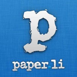Paper.li PadduMaddy